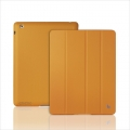 Jison Executive Smart Cover for iPad 4, iPad 3, iPad 2 - Orange