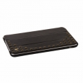 Jison Case Smart Case with Copper for iPad mini/Retina - Black (JS-IDM-12H10)