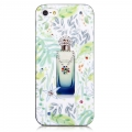 Joyroom Bling Swarovski Silicone Case for iPhone 5, 5S - Perfume Green (bsscip5pgrn)