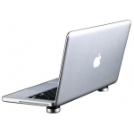 Just Mobile Lazy Couch Stand for iPad, Mac, PC (JSM-LC200)