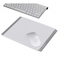 Just Mobile Alupad Mouse Pad for Magic Mouse (JSM-MP168)