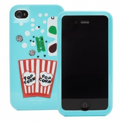 Kate Spade Premium HardShell Case for iPhone 4, 4S (Style 01856-0)