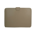 Kazee CarryEasy Genuine Leather Sleeve iPad 4, iPad 3, iPad 2 Beige (KZ-FCiPD2)