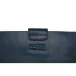 Kazee CarryEasy Genuine Leather Sleeve iPad 4, iPad 3, iPad 2 Navy (KZ-FCiPD2)