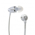 Klipsch Image S4 (II) In-Ear Headphones - White (KL-1015140)
