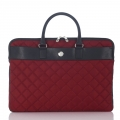 "Knomo Avignon Slim Brief Berry for Laptops with 13"" (KN-24-203-BRY)"