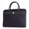 "Knomo Avignon Slim Brief Purple for Laptops with 13"" (KN-24-203-PUR)"
