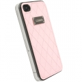 Krusell Coco Mobile Undercover Pink For iPhone 4 (89517)