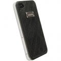 Krusell Coco Mobile Undercover Black For iPhone 4 (89515)