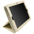 Krusell Luna Tablet Case for iPad Sand (KS-71183)