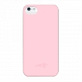 LAB.C 7 Days Color Case for iPhone 5, 5S - Sweet Pink (LABC-104-SP)