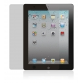 Luardi Clear Screen Protectoion Overlay for iPad 4, iPad 3, iPad 2