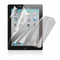 Luardi Three Layer Screen Protector for iPad 4, iPad 3, iPad 2
