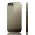 Luardi Crystal Case for iPhone 5, 5S, Transparent