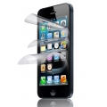 Luardi Three Layer Screen Protectors for iPhone 5, 5S (2 pack)