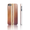 Luardi Wooden Case for iPhone 5, 5S - Rosewood and Maple