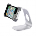 MacLove Stander and Holder Titan for iPhone 4, 3G, 3GS, iPod Touch 4G (ML56121)