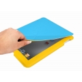 Maclove Candy Cover Case for iPad 4, iPad 3, iPad 2 - Blue