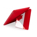 "Maclove Candy Flag ""Canada"" Case for iPad 4, iPad 3, iPad 2"