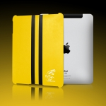 Leather Hood GT Gran-Turismo for iPad (ML23396)