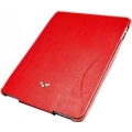 MacLove Challenger Glory Rum Red for iPad (ML24333)