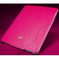 MacLove Challenger Glory Rum Rosa for iPad (ML24335)