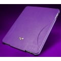 MacLove Challenger Glory Rum Purple for iPad (ML24355)
