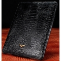 MacLove Genuine Leather Case Royal Duke Black for iPad (ML25523)