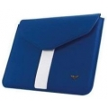 MacLove Traveling Case Blue for iPad 2/iPad (ML25363)