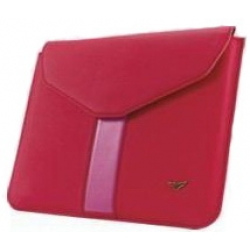 MacLove Traveling Case Pink for iPad 2/iPad (ML25361)