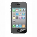MacLove Crystal Film Protector for iPhone 4 (ML51200)