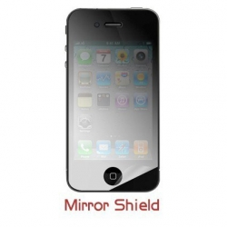 MacLove Mirror Film Protector for iPhone 4 (ML51400)