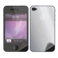 MacLove Magic (Anti-glare+Mirror) Film Protector for iPhone 4 (ML51800)