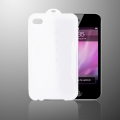 MacLove iSnow Sunrise Case White for iPod Touch 4G (ML73611)