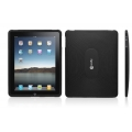 Metro Suit Silicone Case Black for iPad (MSUITPAD)