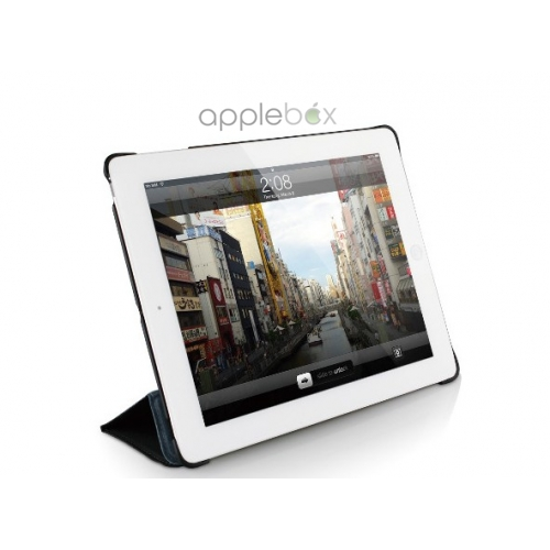 Macally bookstand new ipad 30aa geraç0e3o (grey)
