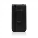 C.E.O. Flip-Vue Black for iPhone 4, 4S