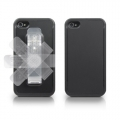 Marware SportShell Convertible Black for iPhone 4