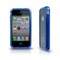 Marware SportGrip Edge Blue for iPhone 4