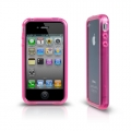 Marware SportGrip Edge Pink for iPhone 4