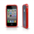 Marware SportGrip Edge Red for iPhone 4