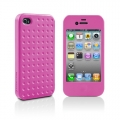 Marware SportGrip Core Pink for iPhone 4
