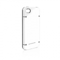 Marware Duo-Shell Clear/Gray for iPhone 4