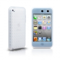 Marware SportGrip Core Frosted Clear for iPod Touch 4G
