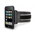 Marware SportShell Convertible Black for iPod Touch 4G