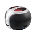 Matrix Bluetooth Portable Speaker One with Mic, Black (MONE-02)
