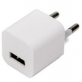 Maxxtro 1A USB Wall Charger - White (UC-11A-W)