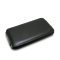 Melkco Leather Case Jacka Vintage Black for iPhone 3G, 3GS (APIP3SLCJT1BKIT)