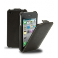 Melkco Leather Case Jacka Brown LC for iPhone 4, 4S (APIPO4LCJT1BNLC)