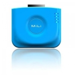 MiLi Power Angel 1200 mAh Blue